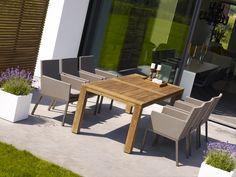 Prachtige comfortabele en stijlvolle buitenstoelen #lifeoutdoorliving #garden