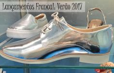Confira as novidades e tendências do Verão 2017 apresentados na Feira Francal 2016.
