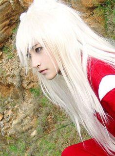 Inuyasha #cosplay #otaku