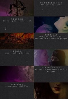 """""""Be Brave, Tris."""" ~Divergent~ ~Insurgent~ ~Allegiant~"""
