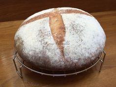 Kovászos kenyér, és a kovászolásom története   mókuslekvár.hu Bread, Food, Home Decor, Decoration Home, Room Decor, Brot, Essen, Baking, Meals