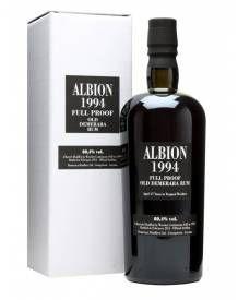 Albion - Millésime 1994