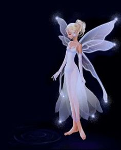Can you see what this fairy is looking at.. It is up to you imagine what it is you won,t be disappointed