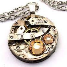 steampunk jewelry - Iskanje Google