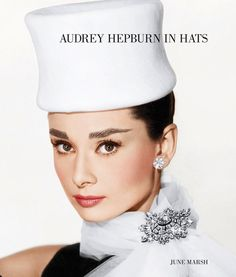 ~Iconic Beauty~  Audrey Hepburn graced the cover of more magazines than any one actress or model📸Do you know how many?  Find out this May in our Audrey Hepburn-💋  Spring Lookbook💄