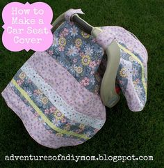 Sewing how to make a car seat cover Sewing how to ma. Sewing how to make a car seat cover Sewing how to make a car seat cover Baby Sewing Projects, Sewing Patterns For Kids, Sewing Projects For Beginners, Sewing For Kids, Baby Patterns, Sewing Ideas, Sewing Tutorials, Quilt Patterns, Diy Projects