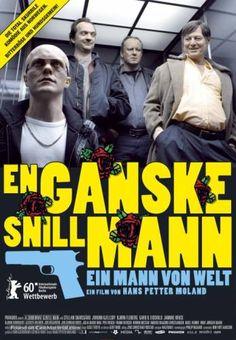 Изтегли субтитри за филма: Донякъде нежен / En ganske snill mann (2010). Намерете богата видеотека от български субтитри на нашия сайт.