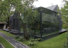 """the black shack"" in Latvia |arhis_det05-zemenu_prhouse"