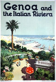 Genoa & Italian Riviera