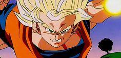 Find images and videos about dragon ball, goku and dragon ball z on We Heart It - the app to get lost in what you love. Dragon Ball Z, New Dragon, Gohan And Goten, Goku Vs, Dbz Images, Kid Buu, Dbz Gt, Z Warriors, Anime Pixel Art