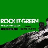 Visit Rock It Green Radio on SoundCloud
