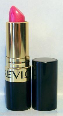 Revlon Lip Color Super Lustrous LipStick - Soft Silver Rose 430