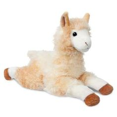 Our Cuddly Alpaca Soft Toy is part of the Aurora Flopsies range of plush animal. It will make a special gift for adults and children of all ages. Beast, Alpaca My Bags, Hugs And Cuddles, Cuddle Buddy, All Toys, Plush Animals, Cuddling, Aurora, Gifts For Kids