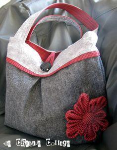 Lovely handbag