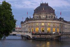 UNESCO-Welterbe: Berliner Museumsinsel. #welterbe #jugendherberge #reise #inspiration #kultur