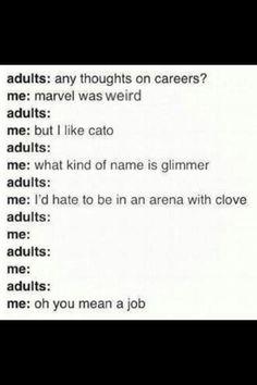 Hahahahaahaha! :D