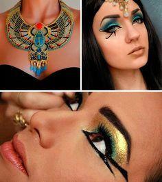cleopatra disfraz katy perry - Buscar con Google