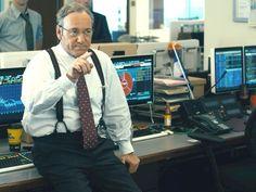 """""""The Margin Call"""" to jeden z najlepszych filmów o kryzysie…"""