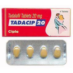 Potenzmittel Ratgeber sagen Tadacip 20mg eine sehr gute Wirkung nach, um Potenzprobleme bei Männern zu behandeln.