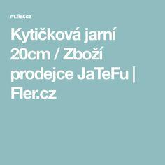 Kytičková jarní 20cm / Zboží prodejce JaTeFu | Fler.cz