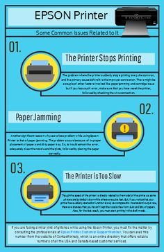 120 Best Printer Customer Support and Service Number images