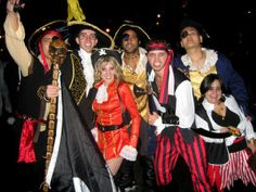 Find Your Inner Pirate in Outer Banks