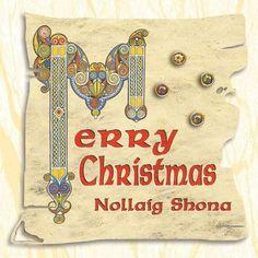 Christmas in Ireland Happy Christmas In Irish, Christmas In Ireland, Celtic Christmas, Tartan Christmas, Christmas Images, Seasons, Artwork, Twitter, Heart