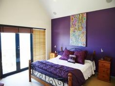 Photo of a bedroom idea from a real Australian house - Bedroom photo 340304