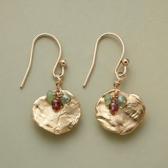FRAGMENTS EARRINGS - Earrings - Jewelry | Robert Redford's Sundance Catalog