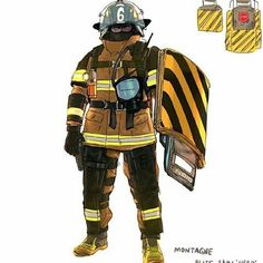New skin for ( i wish the company make them wkwkkw) Rainbow Meme, Rainbow Six Siege Memes, Rainbow 6 Seige, Rainbow Six Siege Art, Tom Clancy's Rainbow Six, Female Firefighter Quotes, Firefighter Love, R6 Wallpaper, New Skin