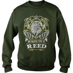 REED In case of emergency my blood type is REED - REED T Shirt, REED Hoodie, REED Family, REED Tee, REED Name, REED bestseller, REED shirt #gift #ideas #Popular #Everything #Videos #Shop #Animals #pets #Architecture #Art #Cars #motorcycles #Celebrities #DIY #crafts #Design #Education #Entertainment #Food #drink #Gardening #Geek #Hair #beauty #Health #fitness #History #Holidays #events #Home decor #Humor #Illustrations #posters #Kids #parenting #Men #Outdoors #Photography #Products #Quotes…