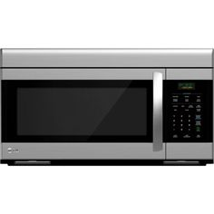 Microwave Ovens 150138: Lg 1.6 Cu.Ft. 1000 Watts Over The Range Microwave Oven | Stainless Steel -> BUY IT NOW ONLY: $254.71 on eBay!