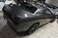 2015 Dodge Challenger Scat Pack in WEST CHICAGO, Illinois