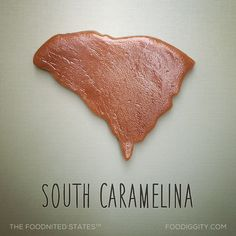 South Caramelina