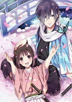 Chizuru & Saitou | Hakuouki Shinsengumi Kitan #manga