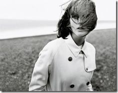 The BS-SCampaign featuring British model Stella Tennant1999