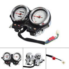 Motorcycle Gauges Cluster Speedometer For Honda CB600 Hornet 600 1996 - 2002 1997 1998 1999 2000 2001 Hornet600 NEW