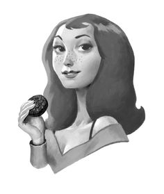 Charlotte Chocolatte Character Concept, Concept Art, Organic Cookies, Visual Development, Gluten Free Cookies, Disney Characters, Fictional Characters, Aurora Sleeping Beauty, Drawings