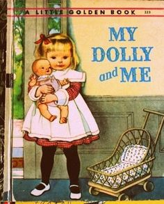 My favorite book from my childhood. I loved the illustrations.