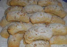 Poppy Cake, Hungarian Recipes, Biscuits, Bread, Cookies, Baking, Cookie Monster, Foods, Diy
