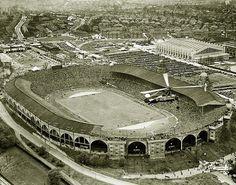 Wembley 1936