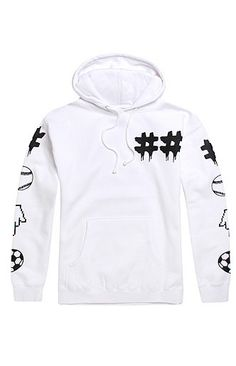 Been Trill Sports Trill Hoodie at PacSun.com