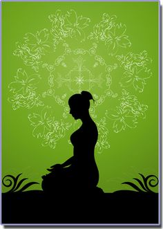 You Meditate . . . Yes YOU!