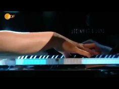 Khatia Buniatishvili plays Chopin's Étude Op. 10, No. 12 in C minor(Revolutionary) - YouTube