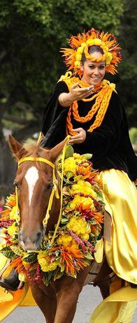 Aloha Week Festivals for 2012 starts with the Waikiki Ho'olaulea on 9/15/12 and the Parade on 9/22/12