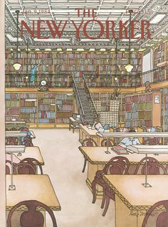 The New Yorker - Monday, January 9, 1984 - Issue # 3073 - Vol. 59 - N° 47 - Cover  by Roxie Munro