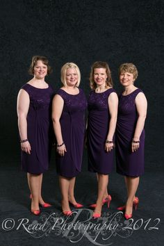 Sweet Adelines 2013, photo by: Read Photography