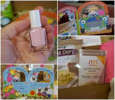 ecocentric mom box   Ecocentric Mom & Baby Subscription Box ~ June 2015