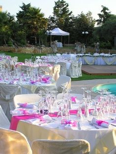Tips for working with party rental vendors