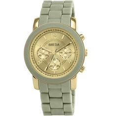 Kate Watch Women's Green, 24€,  by Breda !!